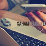 Analisa Saham hari ini  29 November 2016