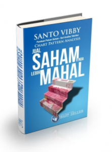 Buku Saham Jual Saham Anda Lebih Mahal