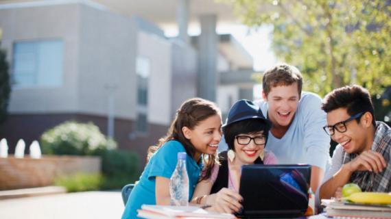 Cara Mudah Investasi Saham Untuk Mahasiswa