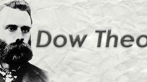 Apa Itu Dow Teori Dan Hubungannya Dengan Saham