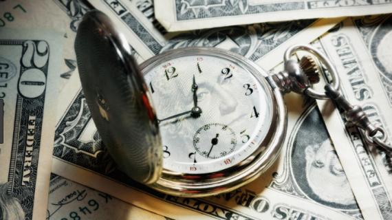 Scalping-Trading Hitungan Menit