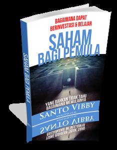 Buku Saham Pemula