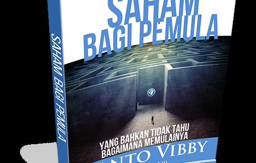 Buku Saham Pemula – GRATIS !