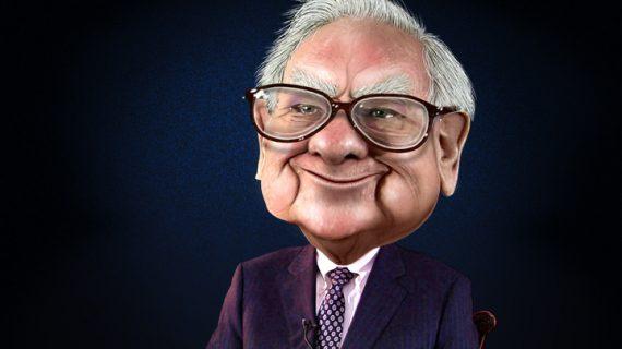 Belajar Saham : Buku Saham Warren Buffet
